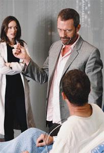 Доктор Хаус: Человек и проблема. Каким должен быть настоящий врач?