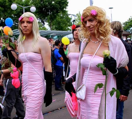 Белорусские геи просят Лукашенко о помощи