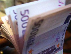 Великобритания объявила банкноту 500 евро вне закона