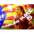 Аватары. FC BARCELONA