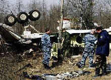 Пилоту Качиньского не хватило 5 секунд, чтобы избежать катастрофы