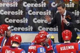 На чемпионате мира по хоккею определились пары четвертьфиналистов
