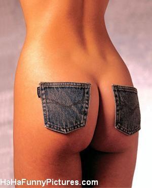 Сегодня день рождения джинсов