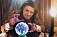 Гарик «Бульдог» Харламов презентует авторский юмористический проект «Бульдог-шоу»