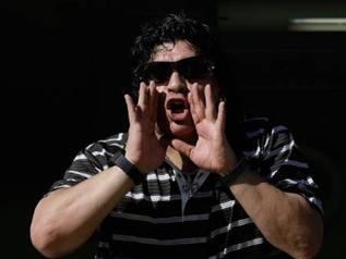 Марадона: «Месси лучше меня»