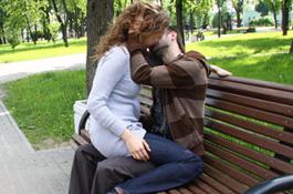 Минская милиция будет успокаивать страстно целующихся?