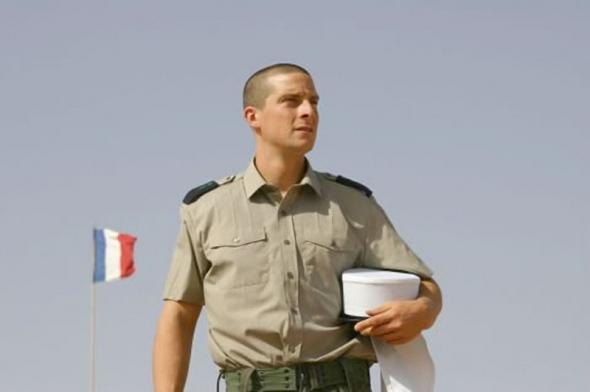 Советы молодому предателю. Как поступить во Французский иностранный легион