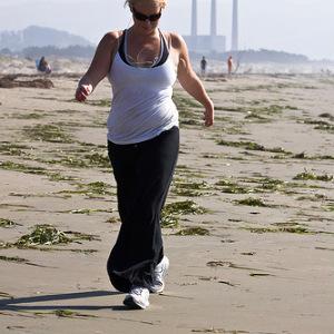 Ходьба не хуже фитнеса