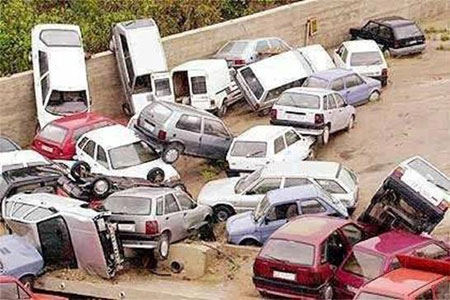 Мингорисполком утвердил тарифы на парковку транспортных средств