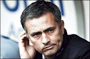 Жозе Моуринью: «Я не лучший тренер в мире, я – один из лучших»