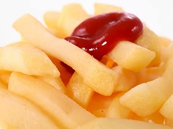 Англичане оказались самыми изобретательными поедателями картошки