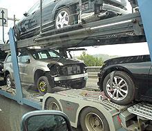 Пошлины на ввоз авто не повысят