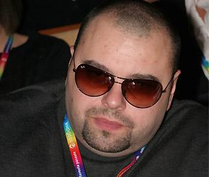Макс Фадеев поспешил откреститься от провала Беларуси на «Евровидении»
