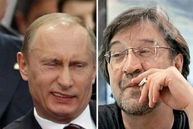 Юра Шевчук сказал правду в лицо Путину, это epic win