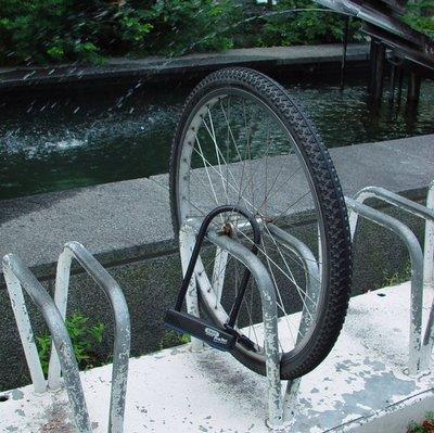 В Минске бум велосипедных краж