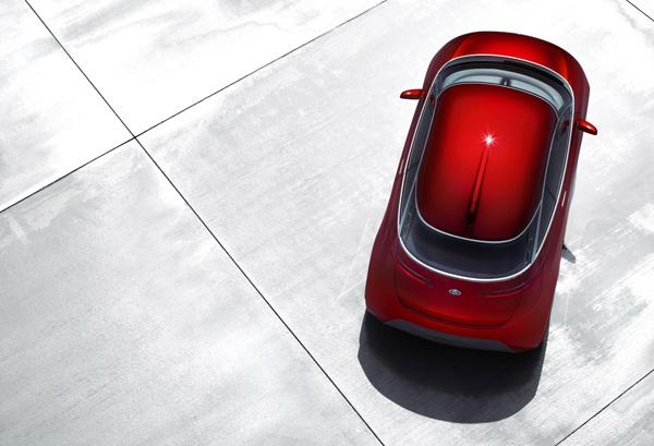 Ford Start (концепт)