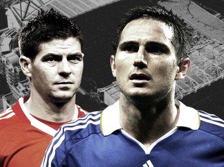Ливерпуль vs Челси