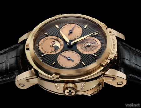 10 самых дорогих часов в мире
