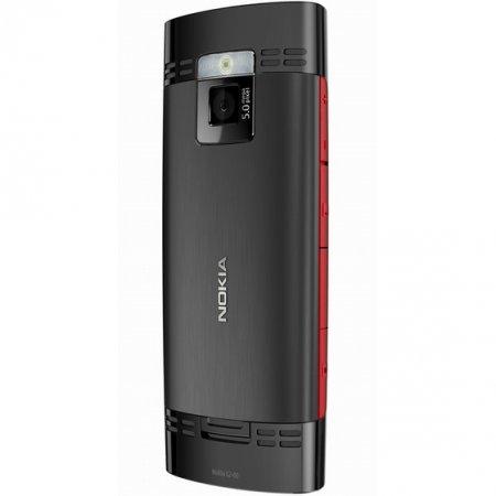 """Nokia X2 - бюджетный """"музыкальный"""" телефон"""