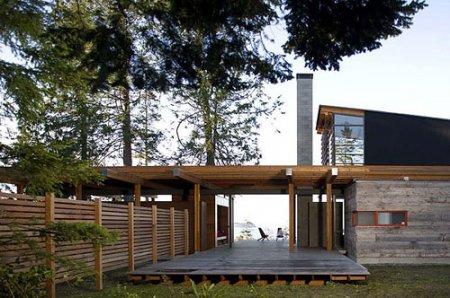 Лучший архитектурный проект по версии AIA
