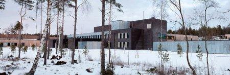 Норвежские будни | Тюрьма в Хальдене