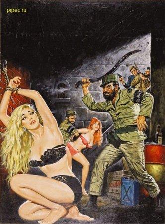 Ужасы коммунизма и фашизма