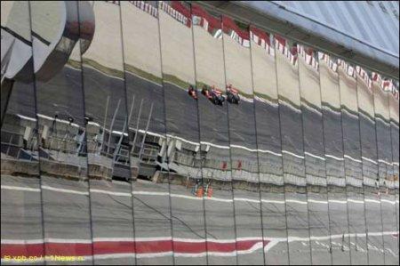 Гран При Испании - Превью этапа от F1News.Ru