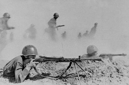 Воспоминания ветеранов