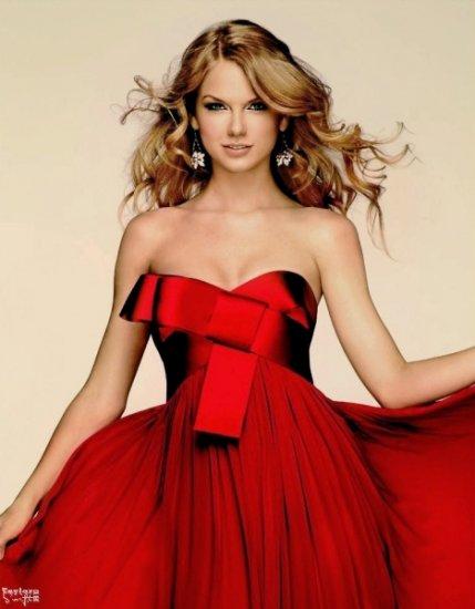 Taylor Swift (Часть 3)