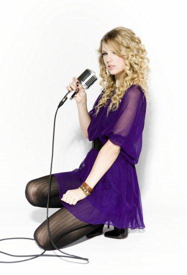 Taylor Swift (Часть 4). Заключительная