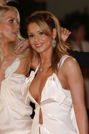 Самая сексуальная Cheryl Cole