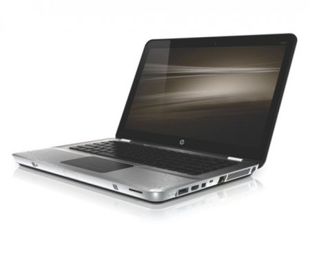 HP обновляет линейку ноутбуков Envy 14'' и 17''