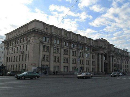 С 12 по 16 мая в Минске будет временно ограничено движение транспорта