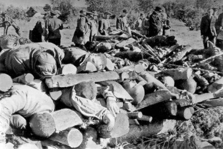 Непридуманные рассказы о Войне. Пережитое в лагере уничтожения Майданек