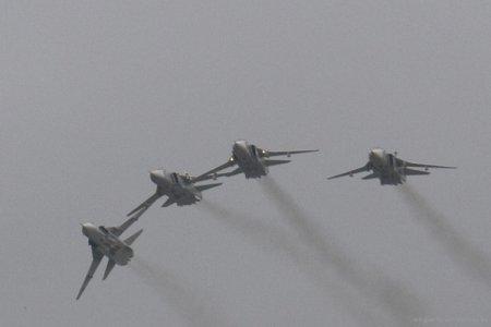 Минобороны РБ спохватилось о безопасности полетов после едва не ставшего траурным Дня Победы