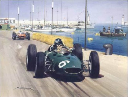 Гран При Монако: Превью этапа от F1News.Ru
