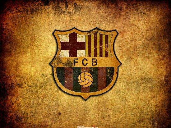 Обои. FC BARCELONA. Часть 1