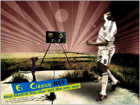 ����. FC BARCELONA. ����� 1