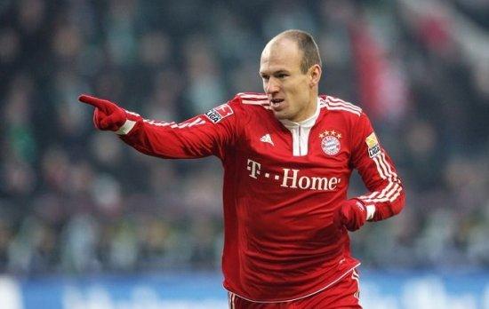 «Бавария» завоевала Кубок Германии