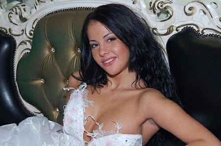 Немного о Елене Берковой