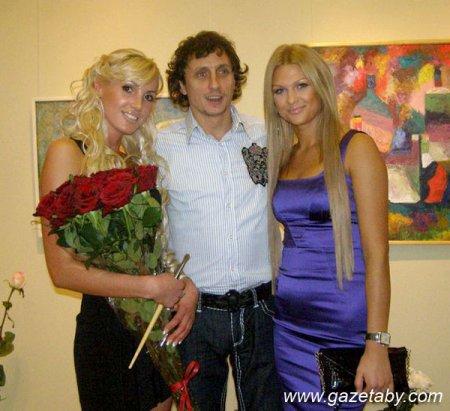Галыгин и Вайнилович готовятся к большой свадьбе в Минске