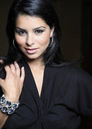 Самая красивая девушка США – родом из Ливана