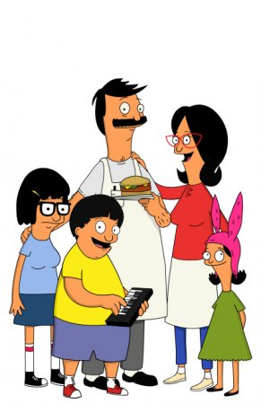 Новые комедии FOX: Raising Hope, Running Wilde, Mixed Signals, Bob's Burgers