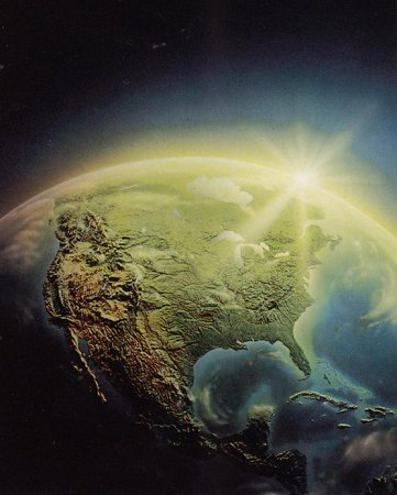 Интересные факты о нашей планете