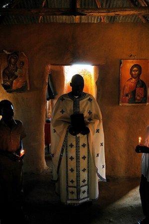 Кения православная