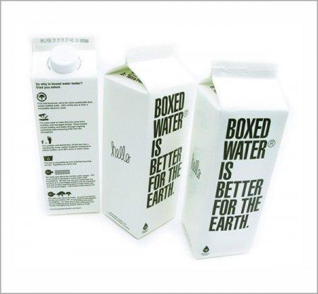Дизайнерская упаковка
