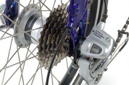 Что такое планетарная втулка для велосипеда?