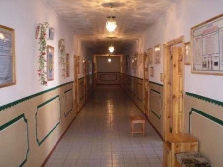 VIP тюрьма на Украине