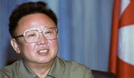 Лидер КНДР Ким Чен Ир призвал армию готовиться к войне