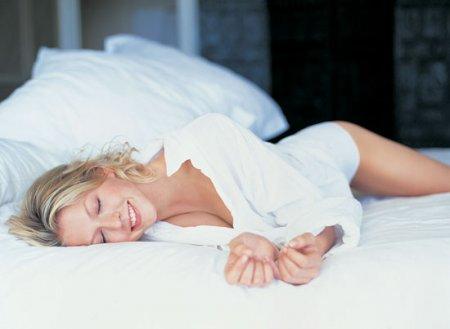 12 фактов о сне